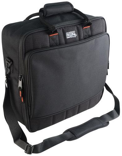 "Gator Cases G-MIXERBAG-1515 Padded Nylon Mixer Bag, 15""x15""x5.5"" G-MIXERBAG-1515"