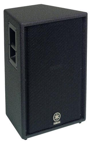 "Yamaha C112V Concert Club V Series 12"" 2-Way 700W Peak (8 Ohms) Loudspeaker C112V-CA"