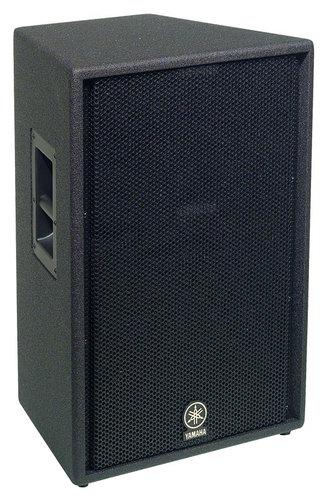 "Yamaha C115V Concert Club V Series 15"" 2-Way 1000W Peak (8 Ohms) Loudspeaker C115V-CA"