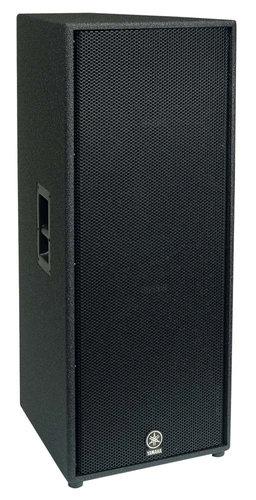 "Yamaha C215V Concert Club V Series Dual 15"" 2-Way 2000W Peak (8 Ohms) Loudspeaker C215V-CA"