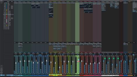 PreSonus Studio One 3 Professional Upgrade from Studio One Artist - Box & Key Card S1-3-ART-PRO-UPG