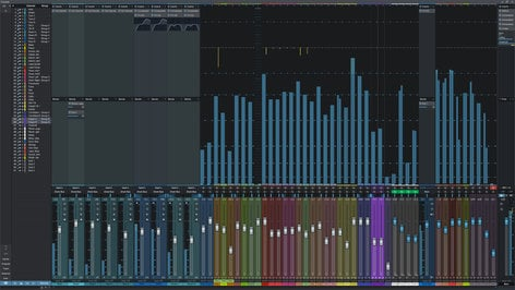 PreSonus Studio One 3 Professional Upgrade from Studio One Artist - Electronic Delivery S1-3-ART-PRO-UPG-EE