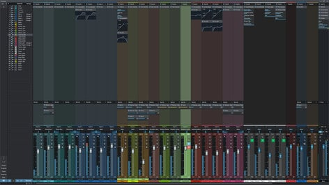 PreSonus Studio One 3 Artist Advanced Digital Audio Workstation - Electronic Delivery S1-3-ARTIST-EE