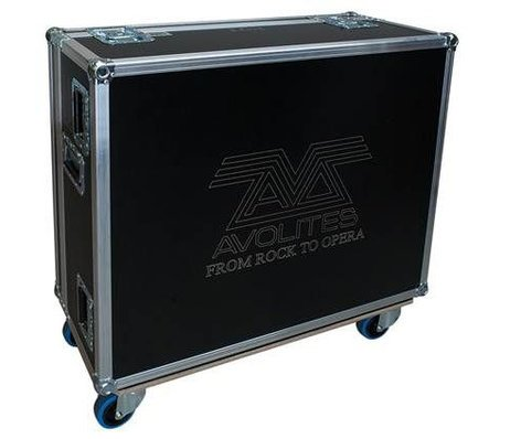 Avolites Sapphire Touch Professional DMX Lighting Console Package 30-01-4000-P