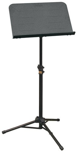 Hamilton Stands KB990BL  Portable Sheet Music Stand KB990BL
