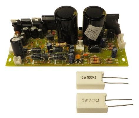 Behringer Q05-26500-05736  Amp PCB for PMP518M Q05-26500-05736