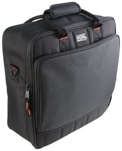 "Gator Cases G-MIXERBAG-1212 Padded Nylon Mixer Bag, 12""x12""x5.5"" G-MIXERBAG-1212"