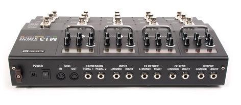 Line 6 M13 Stompbox Modeler M13