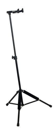 Hamilton Stands KB3800G Stage PRO Series Ultra-Lock Neck Suspending Guitar Stand KB3800G