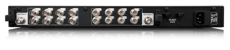 Line 6 XD-AD8 Antenna/Splitter Distribution Unit, 2 In/8 Out XD-AD8