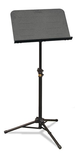Hamilton Stands KB90  Traveller II Portable Music Stand with Carry Bag KB90
