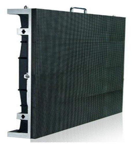 Vanguard LED Displays AO-P07.62-40 40 Panel Outdoor LED Video Display with 7.62mm Pixel Pitch AO-P07.62-40