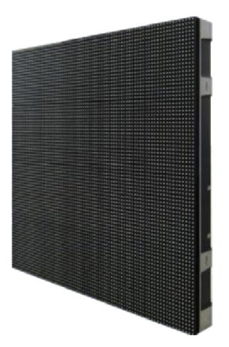 Vanguard LED Displays AO-P08.00-32 32 Panel Outdoor LED Video Display with 8.00mm Pixel Pitch AO-P08.00-32