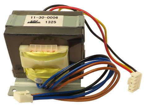 Line 6 11-30-0006  Power Transformer for Spider II and IV Amps 11-30-0006
