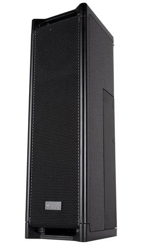 "RCF TT052-A 300W Speaker wtih 5"" Woofer, Compact TT52-A"