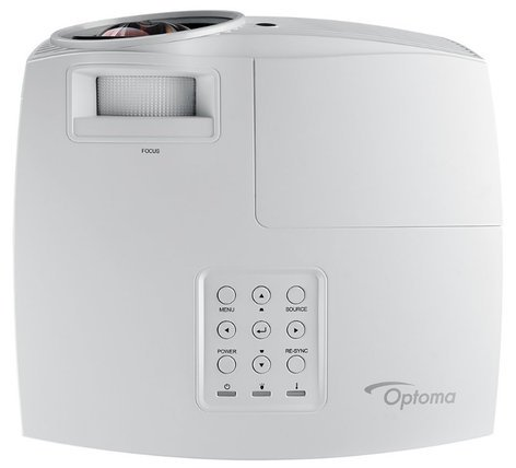 Optoma EH415ST [EDUCATIONAL PRICING] 3500 Lumens 1080p DLP Short Throw Projector EH415ST-EDU