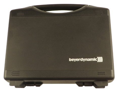 Beyerdynamic 622.249  Hardshell Case for MC 930 622.249