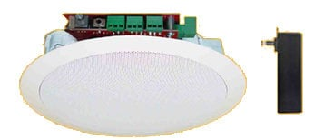 """OWI AMP-BT2SIC6  6.5"""" Amplified Ceiling Speaker with Bluetooth AMP-BT2SIC6"""