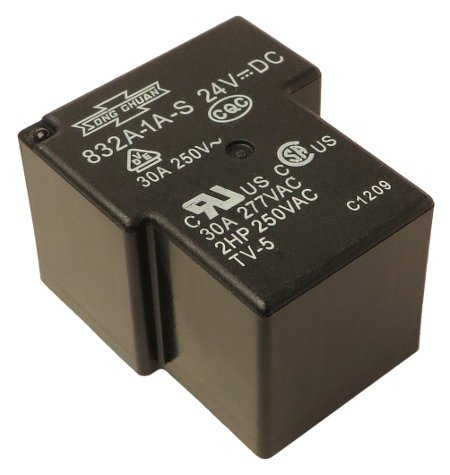 Crown C10335-5  30A 24V Amp for Micro-Tech Series C10335-5