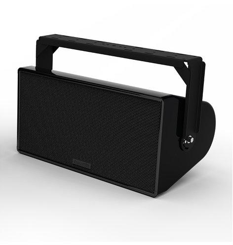 "Community WX-1266  12"" 2-Way, Full-Range Loudspeaker, Black WX-1266"