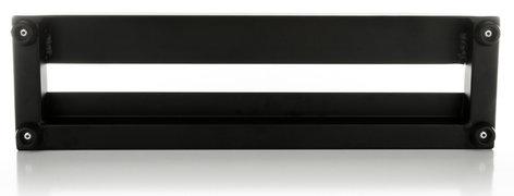 pedaltrain Nano+ Compact Pedalboard with Soft Case PT-NPL-SC