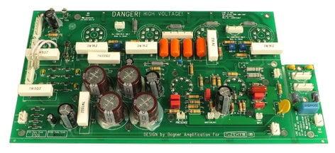 Line 6 50-02-0245  Power Amp PCB Assembly for Spider Valve MKII 50-02-0245