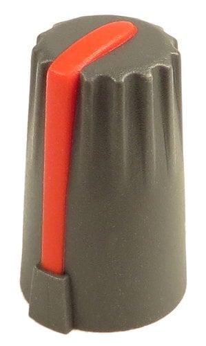 Soundcraft KA0298-01 Red Rotary Knob for FX16 and Powerstation KA0298-01