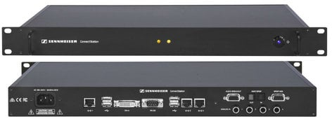 Sennheiser MobileConnect Multi-Channel WiFi Based System MOBILECONNECT