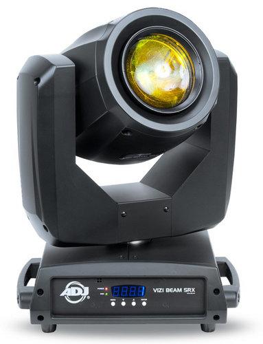 ADJ Vizi Beam 5RX 575W DMX Intelligent Moving Head Fixture VIZI-BEAM-5RX