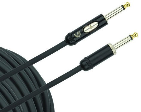 Planet Waves PW-AMSK-20 20 ft American Stage Kill Switch Instrument Cable PW-AMSK-20