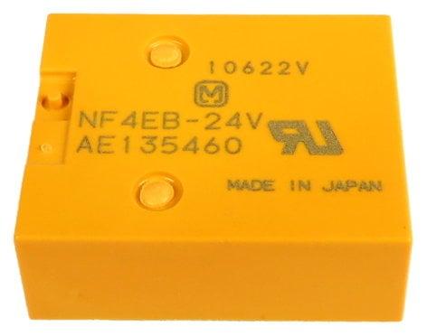 Klark Teknik H93-00000-53941  Switch Bypass Relay for DN360 H93-00000-53941