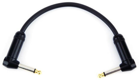 "Planet Waves PW-AMSPRR-105 6"" American Stage Patch Cable PW-AMSPRR-105"