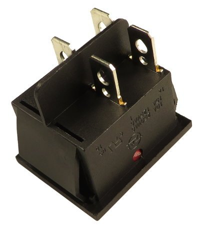 ADJ Z-PDP/900PS-N Power Switch for PC-100A and PC-4 Z-PDP/900PS-N