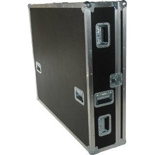 Grundorf Corp T8-MSOCGB432-DHB Case, Tour, Mixer, GB4-32, with Doghouse, Black T8-MSOCGB432-DHB