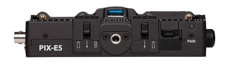 """Video Devices PIX-E5 5"""" 1920 x1080p 441 ppi Portable Recording Field Monitor with 3G-SDI/HDMI PIX-E5"""