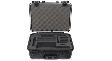 Video Devices PIX-E5 / E5H CASE Hardcase for PIX-E5/E5H Monitors PIX-E5/E5H-CASE