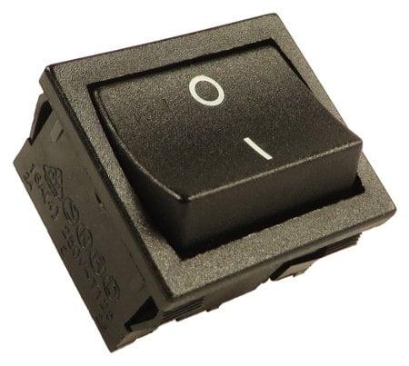 Hartke 8-S310BBIWQ420  Power Switch for HA3500 8-S310BBIWQ420