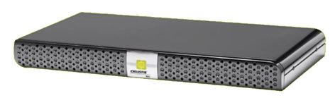 Christie Digital Brio Team+ Wireless Access Point-to-Point Collaboration Solution 148-003104-01