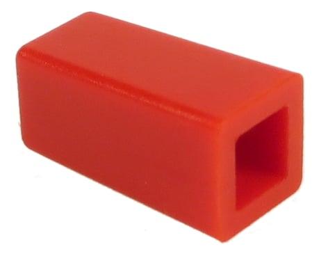 Allen & Heath AJ2961  Square Red Pushbutton for GL2400 AJ2961
