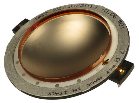 RCF RC-ND850  8 Ohm Diaphragm for HDL 20-A RC-ND850
