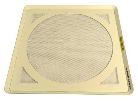 QSC FG-000892-00 White Grille for ADC800SG FG-000892-00
