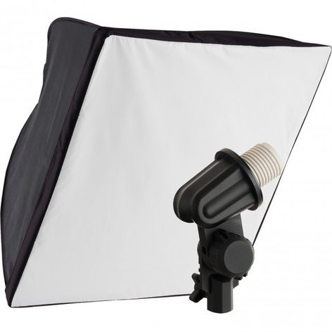 Westcott 403 uLite 3-Light Softbox Kit with Stands 403-WESTCOTT