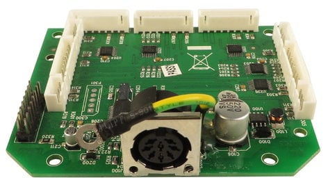 Peavey 32200266  Main PCB for Sanpera II 32200266