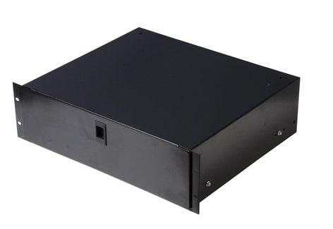 "Gator Cases Rackworks GRW-DRWSH2 2RU Rack Drawer with 10"" Depth GRW-DRWSH2"