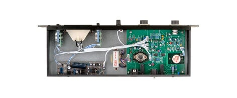 Warm Audio WA76  Classic Style FET Compressor WA76