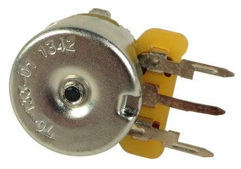 Ampeg 70-133-01 50K Frequency Pot for SVT-3PRO, SVT-4PRO, and SVT-350H 70-133-01