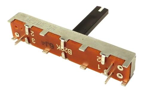 Ampeg 70-203-54  20K EQ Slide Pot for SVT-4PRO 70-203-54