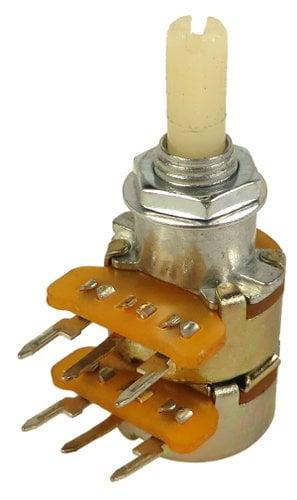 Ampeg 70-503-35  50K Dual Line Out Pot for SVT-4PRO 70-503-35