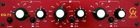 Golden Age Project EQ73 EQ-73 EQ73