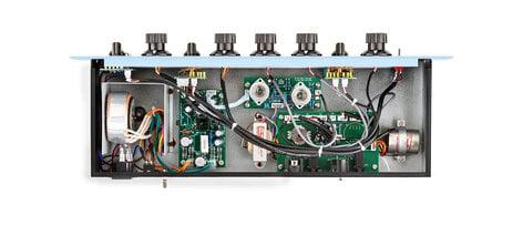 Warm Audio EQP-WA Classic Vintage Style Tube EQ  EQPWA
